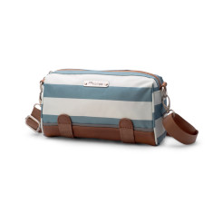 Po Campo Stripes Kinga Handlebar Bag