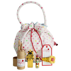 Hannah Fun Pack - Girl's Handbag & Accessories