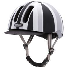 Metro Bicycle Helmet - Black Jack (S/M)