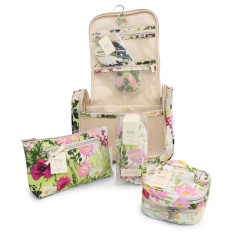 Makeup & Toiletry Bags Travel Gift Set (multiple colours)