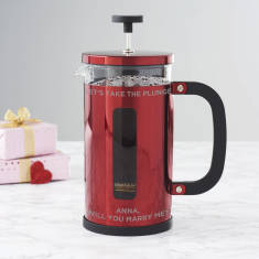 Personalised Proposal Cafetiere