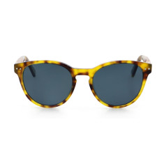 Jenna C2 Acetate & Wooden Sunglasses