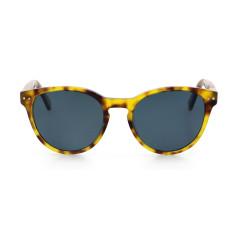 Jenna C2 Acetate & Wooden Sunglasses