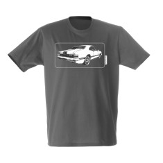 Holden Monaro men's t-shirt