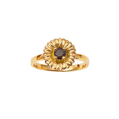 Daisy ring (Various Colours)