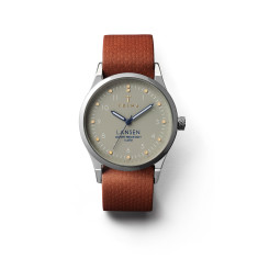 Dawn lansen watch