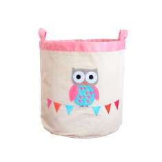 Owly large storage hamper