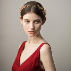 Classical Bridal Headband