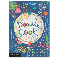 Phaidon Doodle Cook