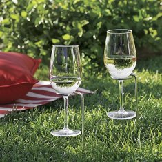 Wine glass holders - Set of 2