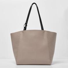 Splendour Tote Vegan Leather Bag (Various Colours)