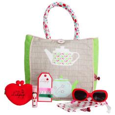 Little lady Emily handbag sun pack