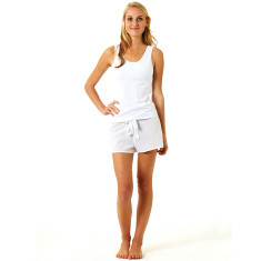 Daisy PJ shorts