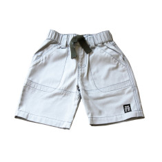 Boys' shorts in ecru