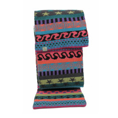 Bon Bon wool scarf