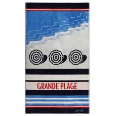 Beach Towel Olatua Grande Plage