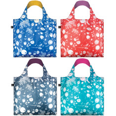 LOQI seed collection reusable bag (various designs)