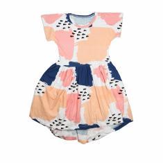 Dress Summer Print