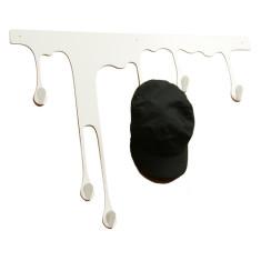 Large drip-drop hangers