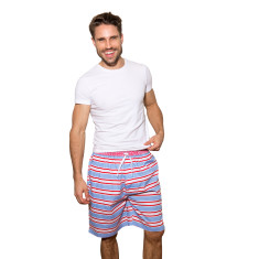 Dirty Harry blue sleep shorts
