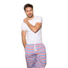Dirty Harry blue men's pj pants