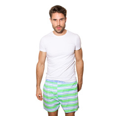 Dirty Harry green men's boxer shorts