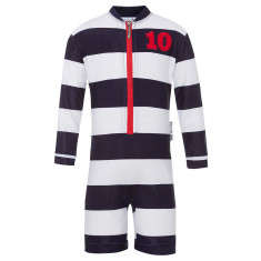 Rugger navy all-in-one UV suit
