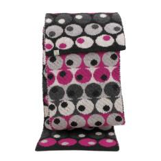 Frootloops - lamb's wool scarf
