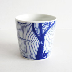 Australian collection dig tree cup