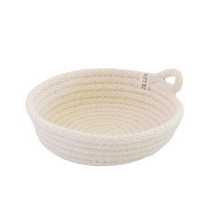Rope Dish - Natural