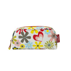 Makeup bag Uchi ditto in design bloom
