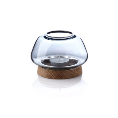 Applicata Hurricane Tealight Candleholder (small and large)