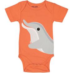 Dolphin Onesie