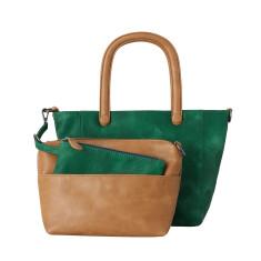 Claudia 3 piece bag set