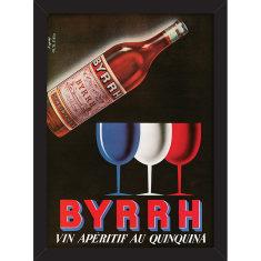 BYRRH Print