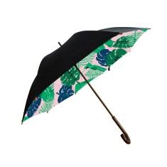 Iconic rain forest umbrella