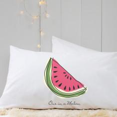Personalised Fruit Pillowcase