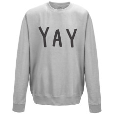 Yay Unisex Sweater