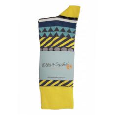 Bunting socks (2 pack)