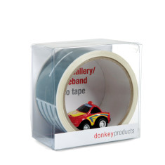 Donkey Products tape gallery my first Autobahn