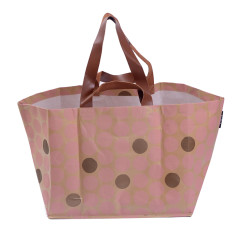 Dots Beach Bag