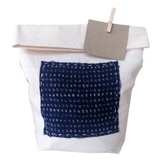 Japanese party bags (pack of three)