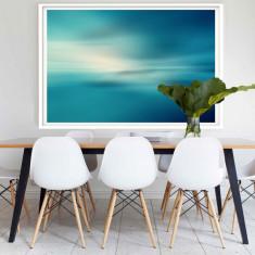 Avalon, Framed Art