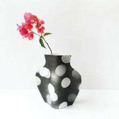 Popup vase - City