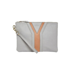 All She Wants Clutch - Vegan Leather - Various colours