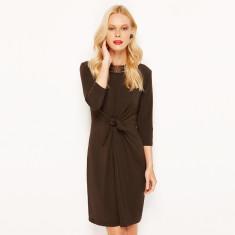 Adele Dress - Olive