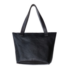 Lincoln deluxe bag in black