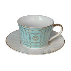 Wonderland tea set