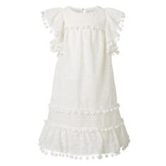 Bonita Smock dress