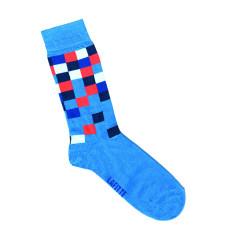 Lafitte falling square socks (various colours)